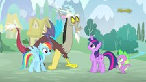 [Preview] My little Pony FiM - Season 5 Episode 22 - What About Discord