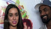 Shraddha Kapoor and Remo Dsouza Exclusive Interview | ABCD 2