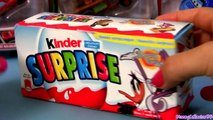 Bugs Bunny Kinder Surprise Easter Egg Unwrapping Looney Tunes Toys Pernalonga by Disneycol