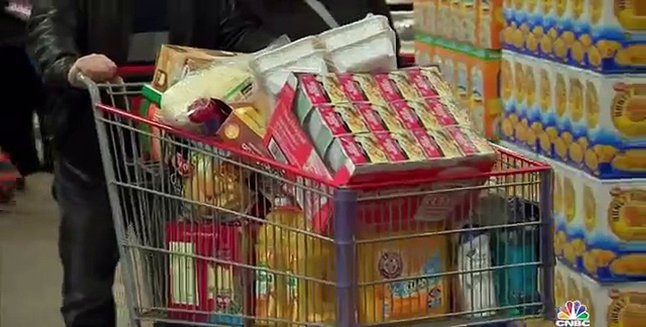 THE COSTCO CRAZE - INSIDE THE WAREHOUSE GIANT - CNBC Documentary - Finance Money Business (full docu