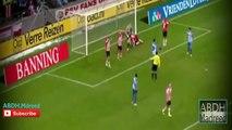Drôle De Football Des Moments Rate Des Coups