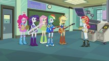 MLP: Meninas de Equestria - Jogos da Amizade A Ciência da Magia