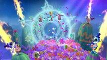 Lets Play Rayman Legends - Part 20 - Wir haben Rhytmus im Blut!