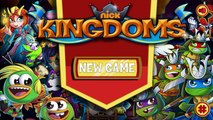 [Lets Play Baby Games] Spongebob Squarepants Game - SpongeBob Kingdoms Walkthrough Part 1