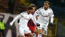 K. Karabükspor 2-0 Beşiktaş Maçın Golleri Ziraat Türkiye Kupası