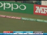Best stumping ever by Kumar Sangakkara