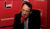 """Jean-Luc Barré : """"Jérôme Cahuzac est un homme déchu"""""""