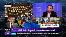 De ce fac moldovenii alegeri proaste. Pentru că nu au prea multe soluții. Cu 40 la sută rusofoni, partidele nu reușesc să-și atragă susținere. Există foarte mulți nostalgici ai URSS și instabilitatea a atras și mai mulți.