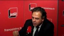 """Luc Chatel : """"Aux Républicains, nous sommes très majoritairement favorables à la déchéance de nationalité"""""""