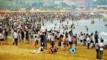 Top 10 World's Weirdest Beaches