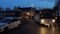 Grootste metaalstaking ooit van start gegaan in Marum - RTV Noord