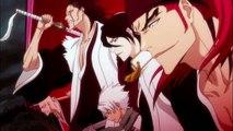 Bleach Episode 361 Review Ichigo Pawns Ginjō! ,Gotei 13 & Others Arrive