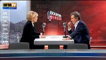 "Morano: ""la France a une politique d'immigration irresponsable"""