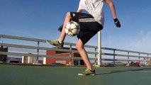 Learn 3 AMAZING Football Skills! - Street Soccer & Freestyle Football Tutorial   Footballskills98