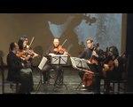 I Concertisti,Quintetto per archi,chitarra e nacchere in re Maggiore,Luigi Boccherini