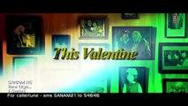 Tere Liye VIDEO SONG - 'SANAM RE' - Pulkit Samrat, Yami Gautam - Divya khosla Kumar ***2016***