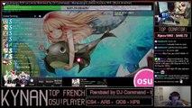 osu! : DJ YOSHITAKA feat. Hoshino Kanako - MAX LOVE [Insane] + DT (FC)