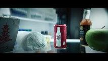 Pub : Ant-Man et Hulk s'affrontent dans une drôle de pub Coca-Cola pendant le Super Bowl !