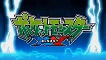 Pokemon XY Anime Discussion w Dein The Future of The XY Series Trailer!!