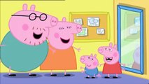 Peppa Pig - The Tooth Fairy Episode