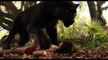 The Jungle Book : Super Bowl Trailer (2016) - Scarlett Johansson, Bill Murray