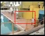 Un léopard attaque une école en Inde et fait six blessés
