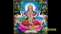 Stage danse indienne/  chorégraphie Insha