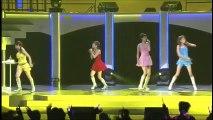 Natsumi Abe y Country Musume - Mr. Moonlight (Ai no Big Band)