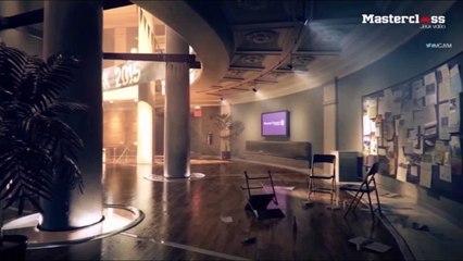 Quantum Break Prototype Footage - Xbox One de Quantum Break