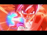 Dragon Ball XenoVerse Part 4 Is that a gaint ape..And ginyu is vegeta