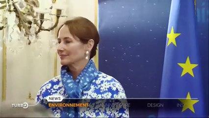 Les News de la Semaine (Emission Turbo du 07/02/2016)