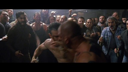 Jason Bourne - Super Bowl 2016 TV Spot