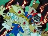 Grim Adventures of Billy and Mandy - S7 Ep14 - The Grim Adventures of the Kids Next Door