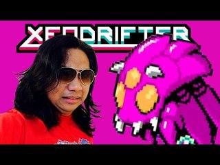 XEODRIFTER GAMEPLAY, SISIW NA GAME - SIR REX KANTATERO