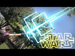 Star Wars | The Ultimate Lightsaber