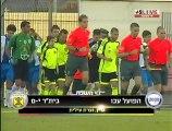 2009-2010 הפועל עכו - בית-ר ירושלים - מחזור 25 - YouTube