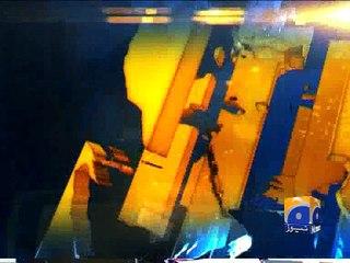 Geo News Headlines - 08 February 2016 - 2000