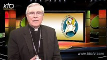 Mgr di Falco : péché et Miséricorde