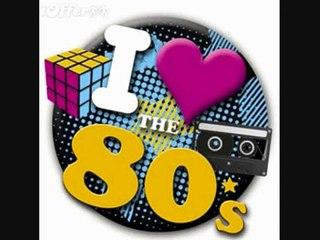 Música de los 80 y 90 en español que marcaron una época. Volumen 1