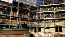 Visite d'un bâtiment passif à Orbey l Energivie.info