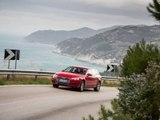 Un road trip de 10.000km en Audi A4 Avant ( diaporama vidéo)