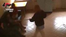 Roma - arrestati 16 operatori sanitari per insulti a Grottaferrata
