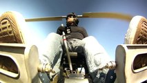 Cavalon Gyrocopter - video dailymotion