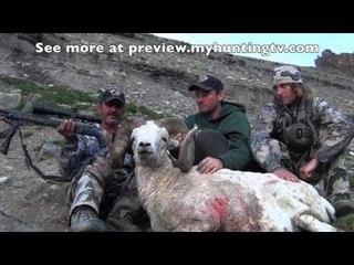Long Range Pursuit - Season 12 Episode 5 -Preview