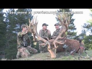 Hollywood Hunter - Season 1 Episode 1 Preview