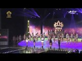 [2014 미스코리아 선발대회 Miss Korea Beauty Contest] 미스코리아 출신 걸그룹 K-Girls 미스코리아 찬가