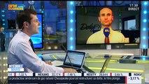 Le Club de la Bourse: Wilfrid Galand, Christian Parisot et Vincent Ganne - 08/02