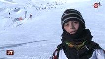 Tour Freestyle Romand : le parcours d'Adrien Vaudaux