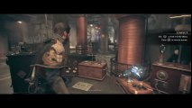 The Order 1886 Walkthrough Part 2 - Amongst Equals (PS4 Gameplay Commentary)
