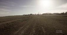 Cheval au Galop - Drone